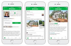 Nextdoor launches real estate section in Bay Area and other cities