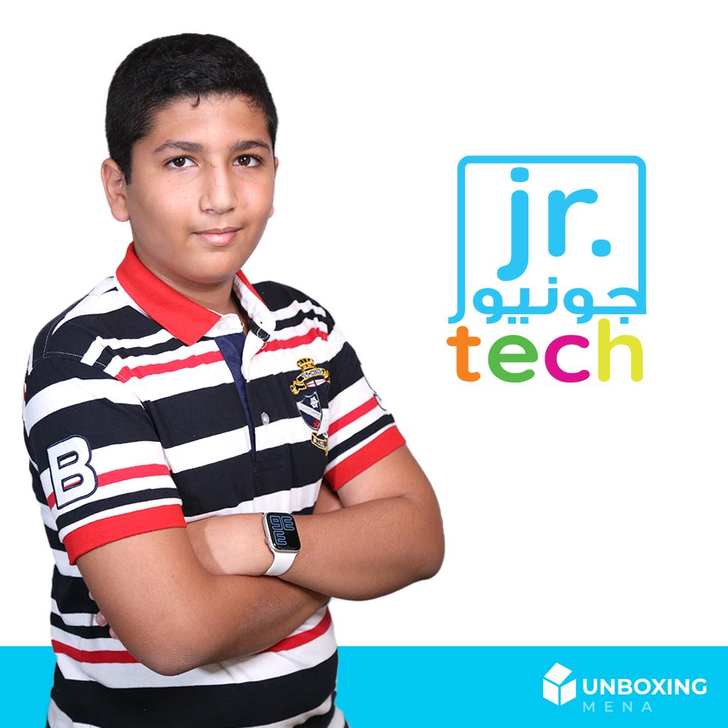 Junior Tech