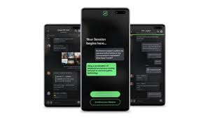 """New WhatsApp Alternative """"Session"""" Works Without Your Phone Number"""